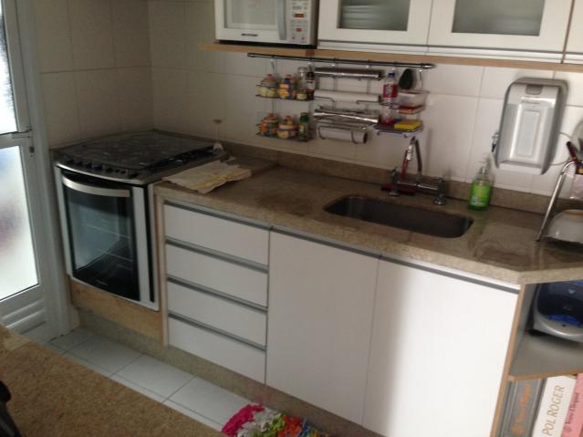 Cond. Varandas Hipica - Apto 2 Dorm, Vila Cruzeiro, São Paulo (4986) - Foto 7