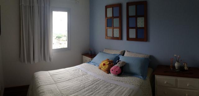 Cond. Varandas Hipica - Apto 2 Dorm, Vila Cruzeiro, São Paulo (4986) - Foto 12