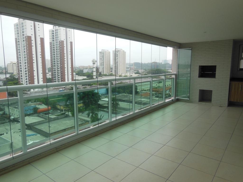 Stellato - Apto 3 Dorm, Chacará Santo Antonio, São Paulo (4987)