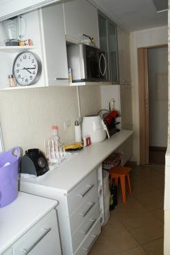 Apto 2 Dorm, Vila Mascote, São Paulo (4992) - Foto 5
