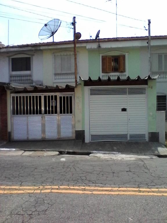 Casa 2 Dorm, Pedreira, São Paulo (4993)