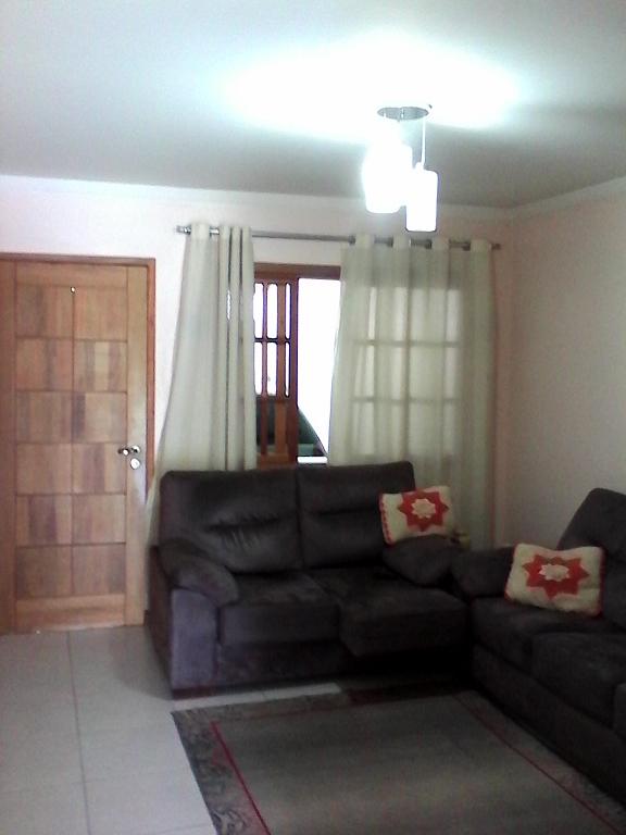 Casa 2 Dorm, Pedreira, São Paulo (4993) - Foto 2