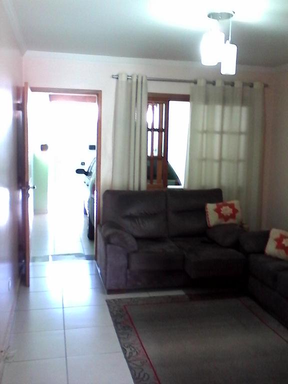 Casa 2 Dorm, Pedreira, São Paulo (4993) - Foto 3