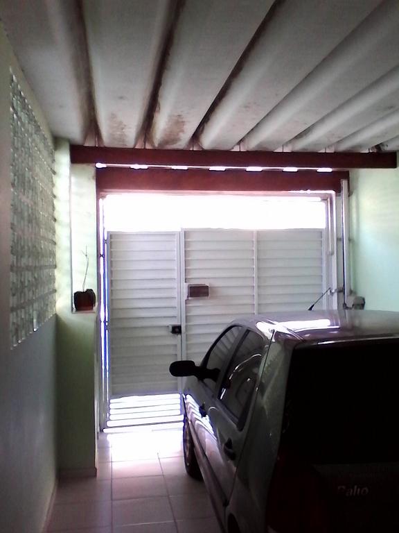 Casa 2 Dorm, Pedreira, São Paulo (4993) - Foto 6