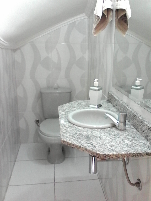 Casa 2 Dorm, Pedreira, São Paulo (4993) - Foto 7