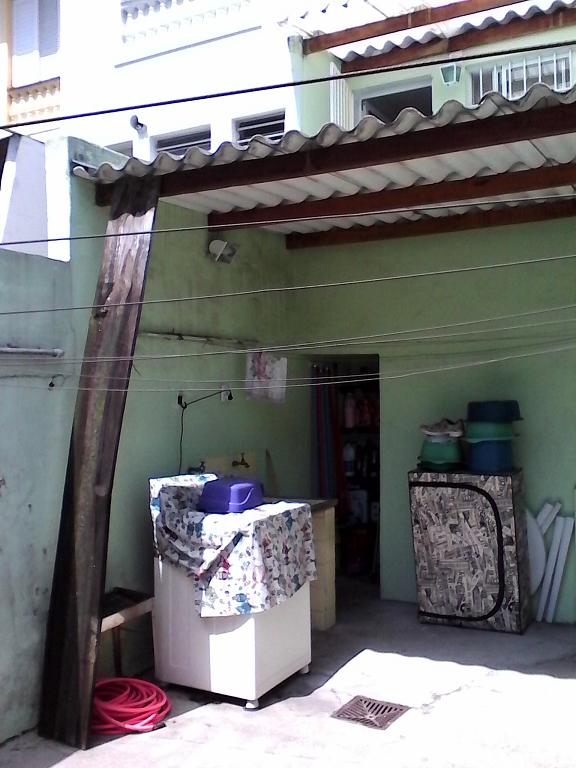 Casa 2 Dorm, Pedreira, São Paulo (4993) - Foto 12