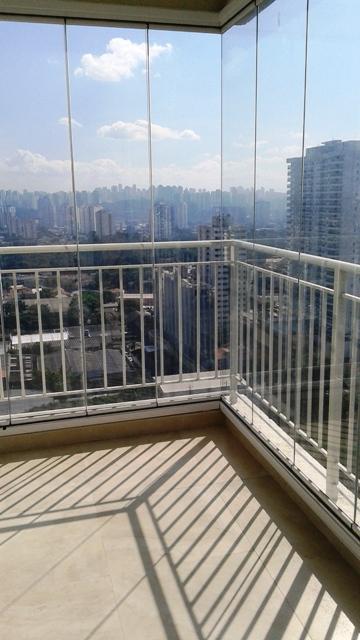 Vivenda Alto da Boa Vista - Apto 2 Dorm, Alto da Boa Vista, São Paulo - Foto 9