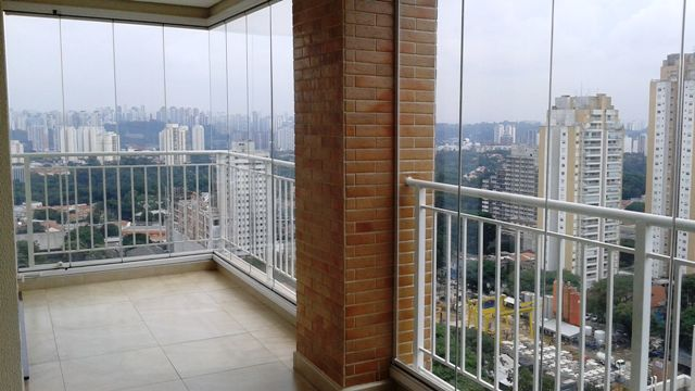 Vivenda Alto da Boa Vista - Apto 2 Dorm, Alto da Boa Vista, São Paulo - Foto 11