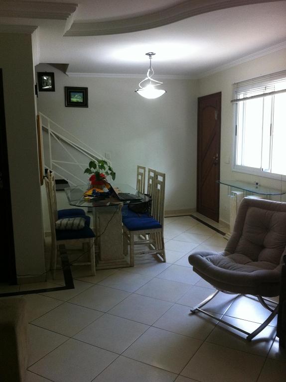 Conj. Res. Village Niderau - Casa 2 Dorm, Campo Grande, São Paulo - Foto 5