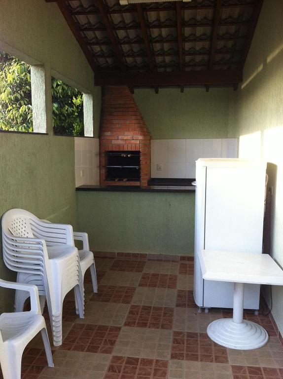 Conj. Res. Village Niderau - Casa 2 Dorm, Campo Grande, São Paulo - Foto 7