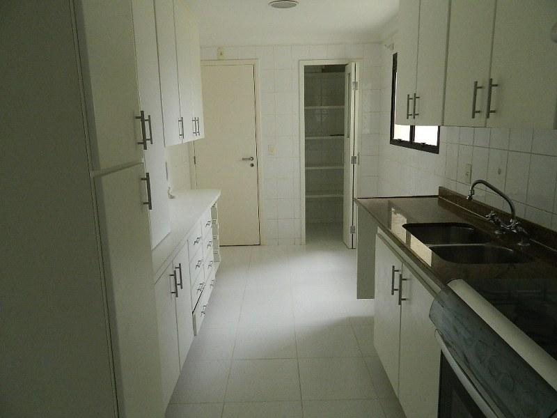 Chac. Alto da Boa Vista - Apto 3 Dorm, Alto da Boa Vista, São Paulo - Foto 16
