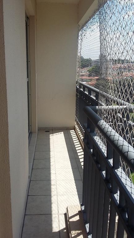 Portal Marajoara - Apto 3 Dorm, Campo Grande, São Paulo (5018) - Foto 6