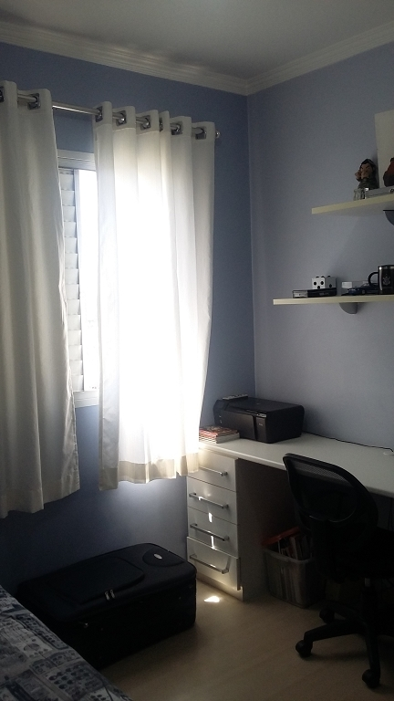 Portal Marajoara - Apto 3 Dorm, Campo Grande, São Paulo (5018) - Foto 12