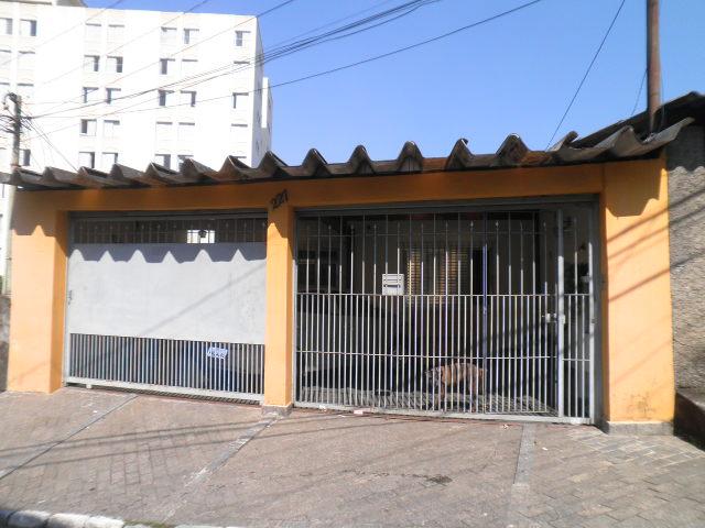 Casa 2 Dorm, Campo Grande, São Paulo (5019)