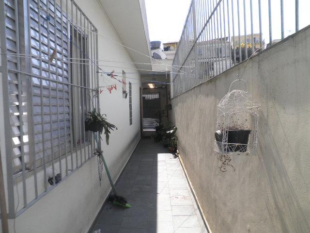 Casa 2 Dorm, Campo Grande, São Paulo (5019) - Foto 4