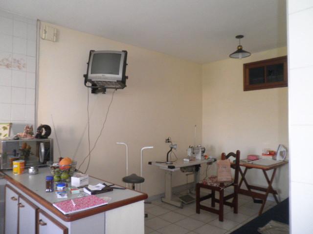 Casa 2 Dorm, Campo Grande, São Paulo (5019) - Foto 8