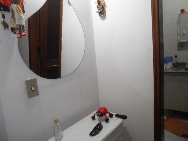 Casa 2 Dorm, Campo Grande, São Paulo (5019) - Foto 13