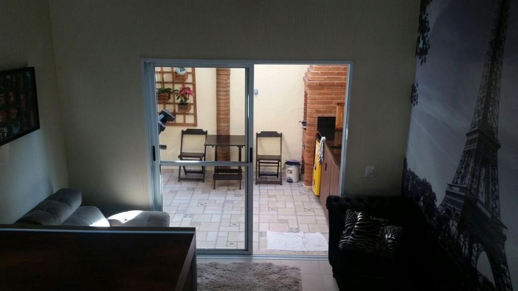 Casa 2 Dorm, Campo Grande, São Paulo (5020) - Foto 5