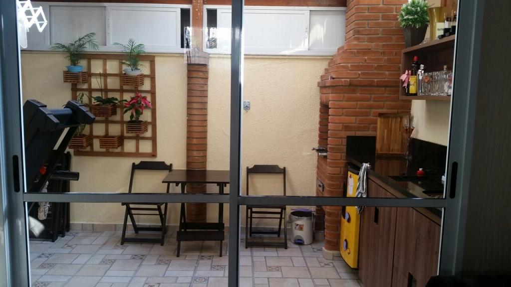 Casa 2 Dorm, Campo Grande, São Paulo (5020) - Foto 7