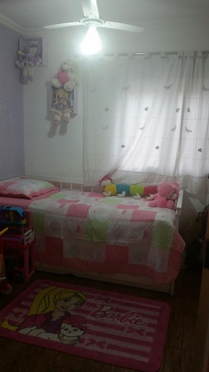 Casa 2 Dorm, Campo Grande, São Paulo (5020) - Foto 13