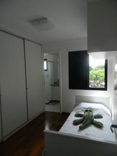 Chac. Alto da Boa Vista - Apto 3 Dorm, Alto da Boa Vista, São Paulo - Foto 6