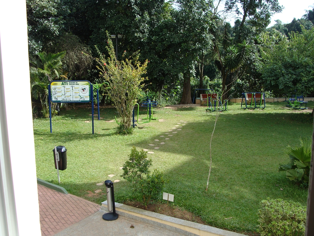 Portal do Brooklin - Apto 3 Dorm, Jardim Taquaral, São Paulo (5022)