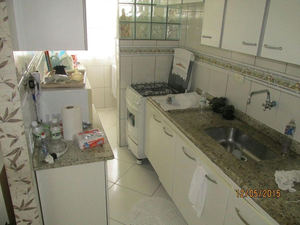 PQ. California - Apto 2 Dorm, Jardim Vergueiro, São Paulo (5023) - Foto 2