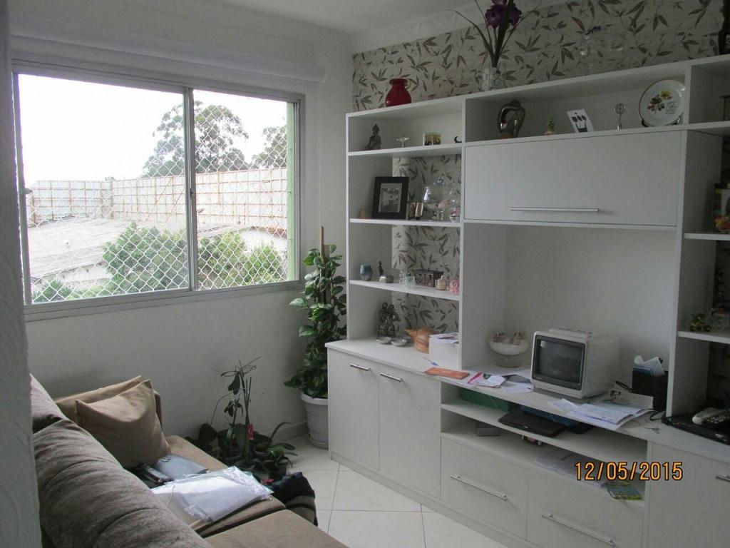 PQ. California - Apto 2 Dorm, Jardim Vergueiro, São Paulo (5023) - Foto 4
