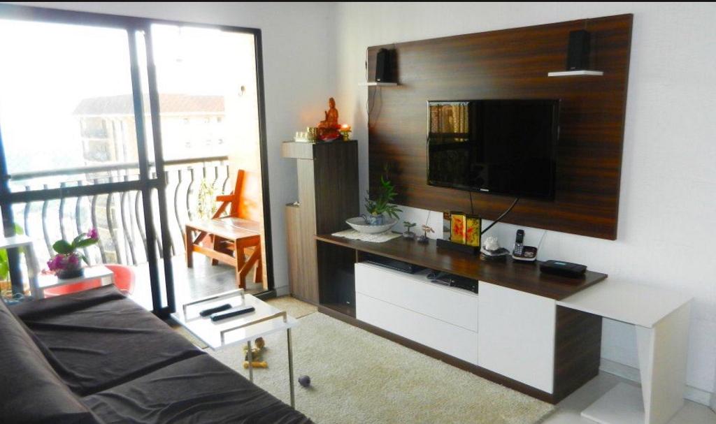 Chac. Alto da Boa Vista - Apto 4 Dorm, Alto da Boa Vista, São Paulo