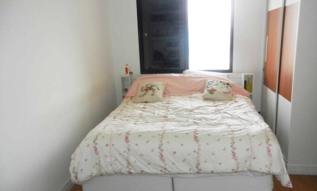 Chac. Alto da Boa Vista - Apto 4 Dorm, Alto da Boa Vista, São Paulo - Foto 11