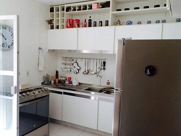 Cond. Ed. Casa Blanca - Apto 4 Dorm, Chácara Santo Antônio (zona Sul) - Foto 3