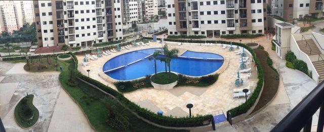 Interclube - Apto 3 Dorm, Jardim Umuarama, São Paulo (5045)