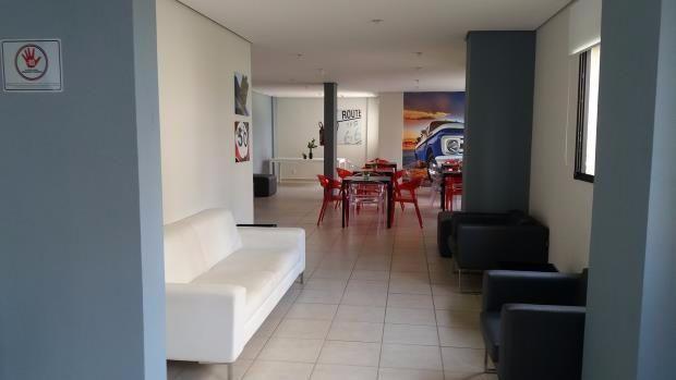 Interclube - Apto 3 Dorm, Jardim Umuarama, São Paulo (5045) - Foto 10