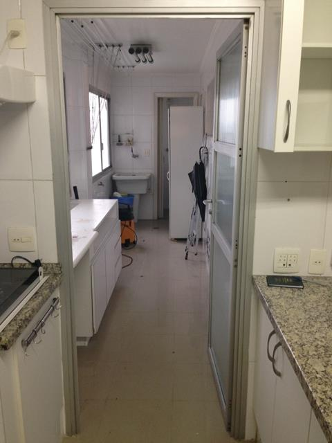 Vila Real - Apto 2 Dorm, Santo Amaro, São Paulo (5049) - Foto 11