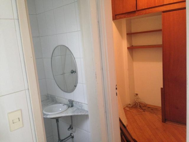 Vila Real - Apto 2 Dorm, Santo Amaro, São Paulo (5049) - Foto 12