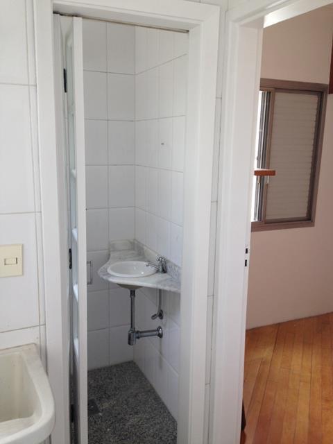 Vila Real - Apto 2 Dorm, Santo Amaro, São Paulo (5049) - Foto 16