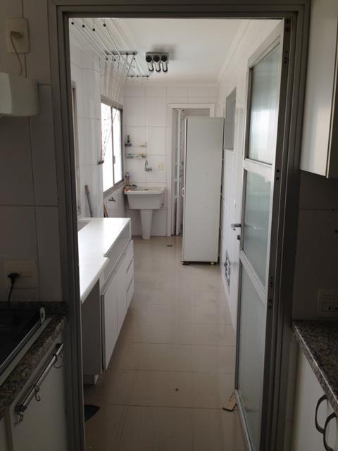 Vila Real - Apto 2 Dorm, Santo Amaro, São Paulo (5049) - Foto 24