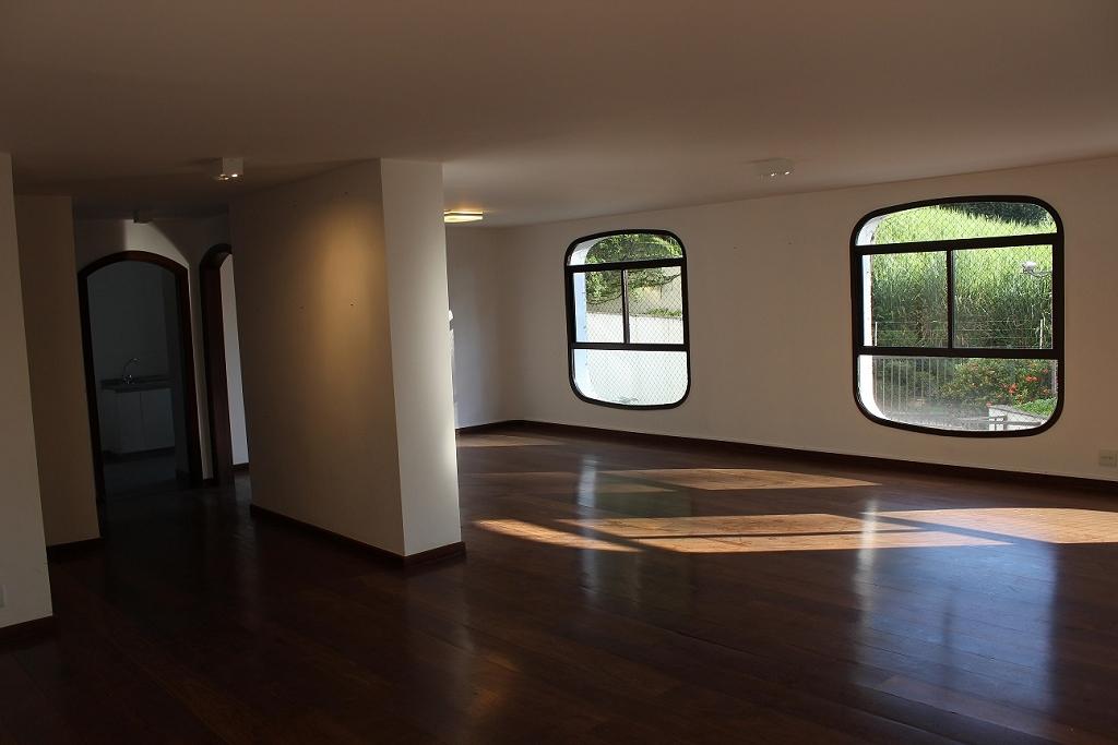 Palais Royal - Apto 4 Dorm, Real Parque, São Paulo (5060) - Foto 5