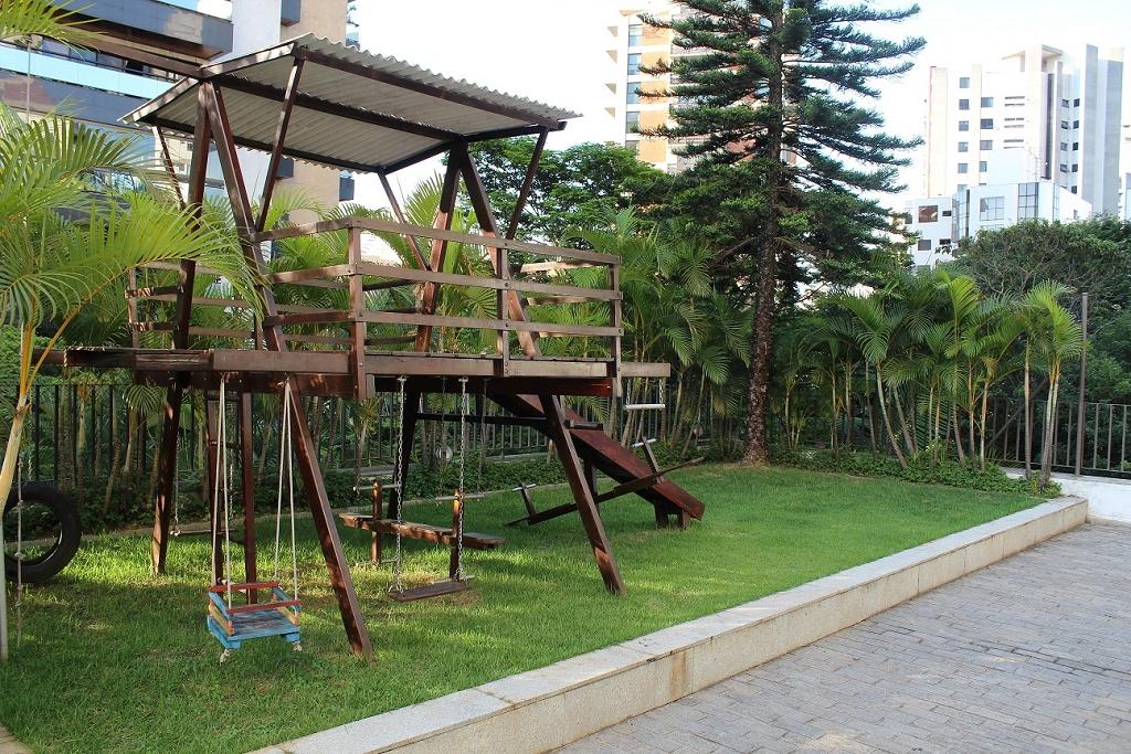 Palais Royal - Apto 4 Dorm, Real Parque, São Paulo (5060) - Foto 17