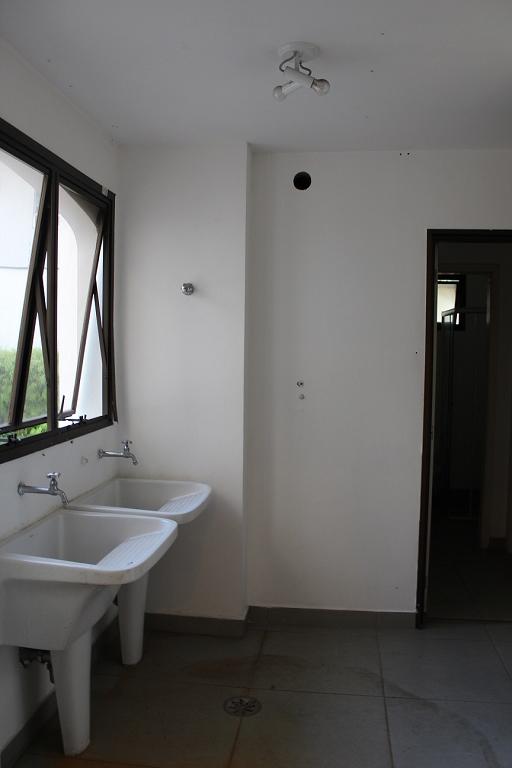 Palais Royal - Apto 4 Dorm, Real Parque, São Paulo (5060) - Foto 20