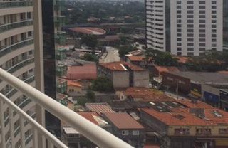 Thera Pinheiros - Apto 2 Dorm, Pinheiros, São Paulo (5065)