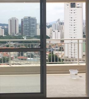 Thera Pinheiros - Apto 2 Dorm, Pinheiros, São Paulo (5065) - Foto 3