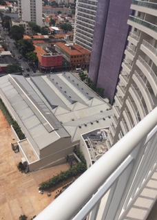 Thera Pinheiros - Apto 2 Dorm, Pinheiros, São Paulo (5065) - Foto 9
