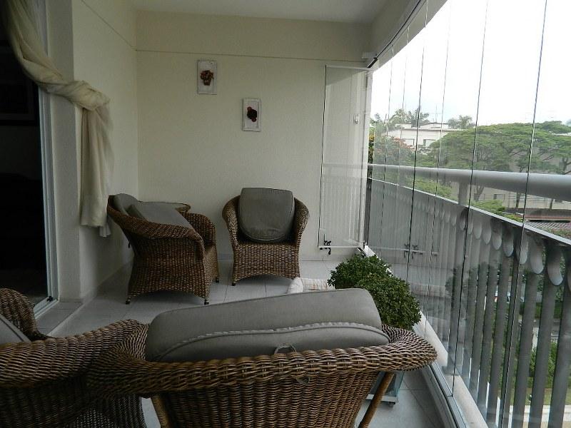 Á Reserva - Apto 3 Dorm, Jardim Marajoara, São Paulo (5066)
