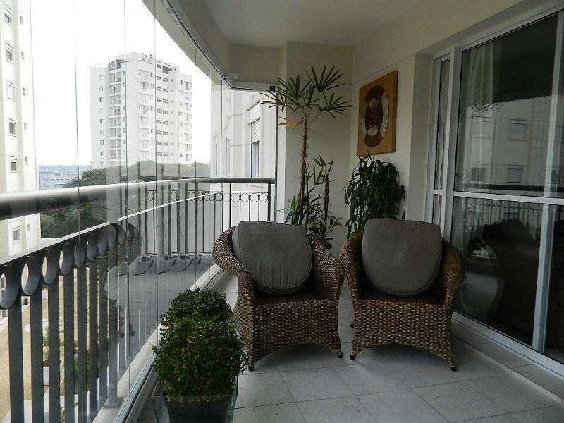 Á Reserva - Apto 3 Dorm, Jardim Marajoara, São Paulo (5066) - Foto 2