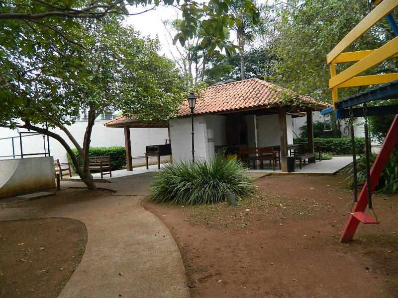 Á Reserva - Apto 3 Dorm, Jardim Marajoara, São Paulo (5066) - Foto 30