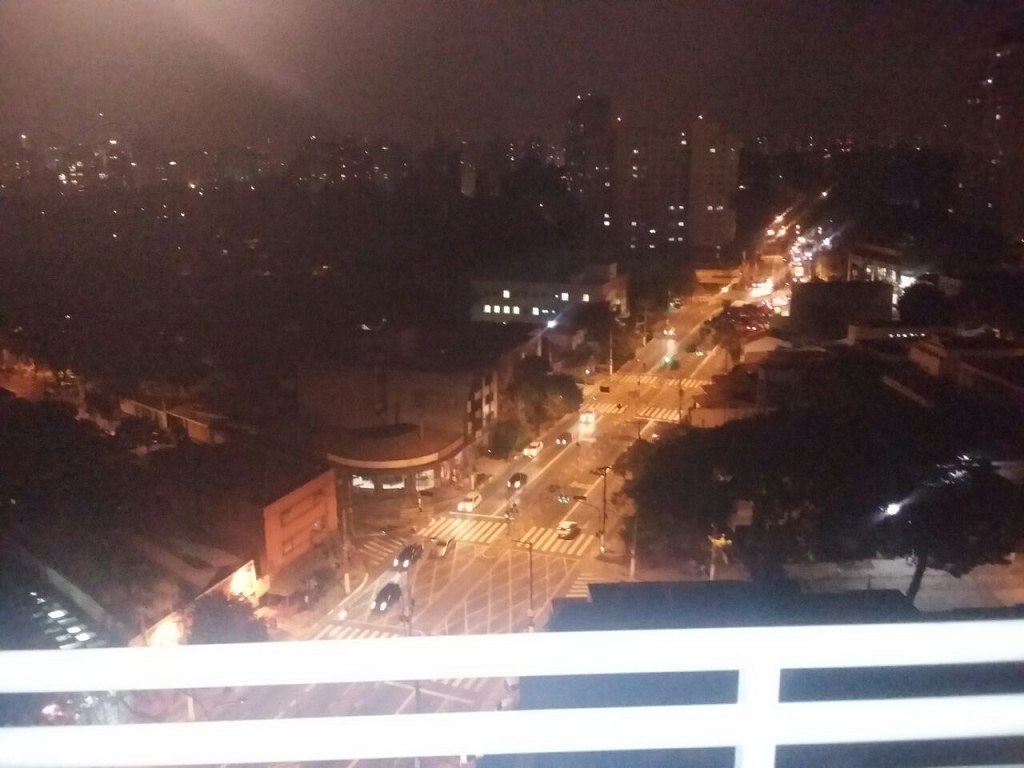 Now Alto da Boa Vista - Apto 1 Dorm, Santo Amaro, São Paulo (5068) - Foto 4