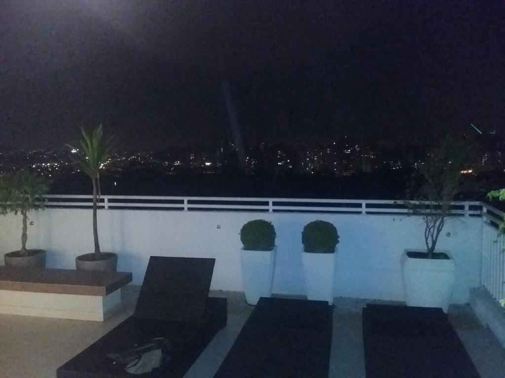 Now Alto da Boa Vista - Apto 1 Dorm, Santo Amaro, São Paulo (5068) - Foto 7