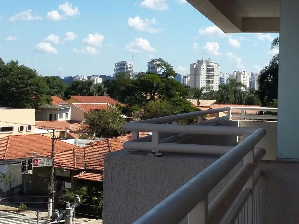 Now Alto da Boa Vista - Apto 1 Dorm, Santo Amaro, São Paulo (5068) - Foto 14