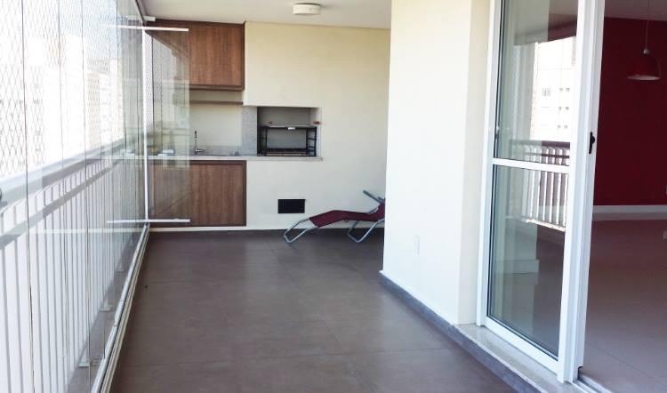 Iepê Golf Condominium - Apto 4 Dorm, Jardim Marajoara, São Paulo - Foto 3
